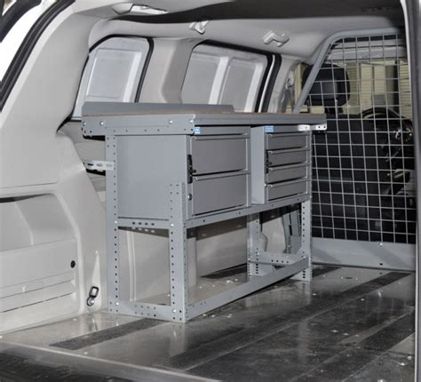 van work bench locksmiths make the ram cv your work van adrian steel