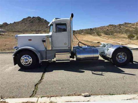 Single For Sale by Peterbilt Single Axle Trucks For Sale Html Autos Weblog