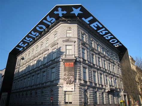 house of terror house of terror wikipedia