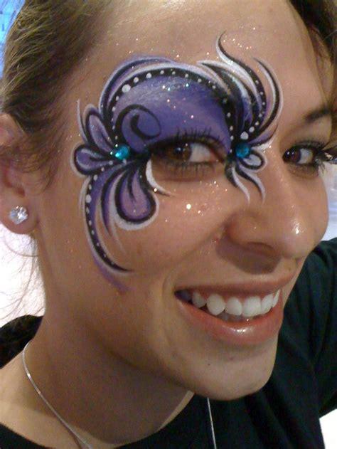 Masker Airbrush mask painting designs www imgkid the image