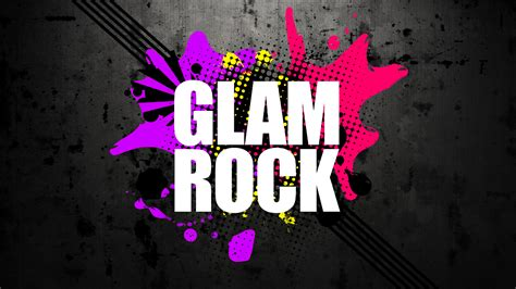 Glam With Loracs Glam Rocks by Logo Glam Rock