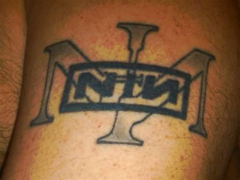 is it a sin to have a tattoo nin tattoos nin logo