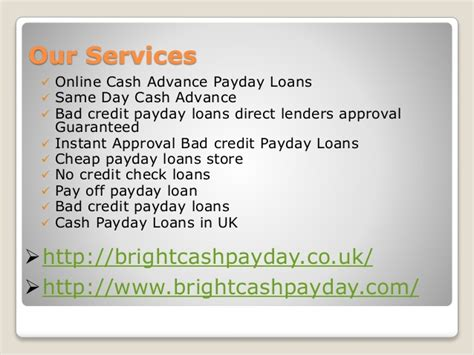 Guaranteed Approval Payday Loans For Bad Credit by Freebets2014 How Magnificent And Confusing What S Left Is