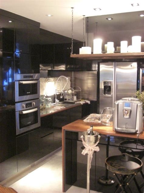 Studio Apartment Appliances An Eclectic Twist Let The East Meet The West
