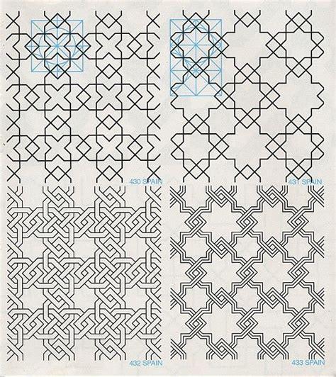 pattern in islamic art david wade geometric patterns islamic art and islamic on pinterest