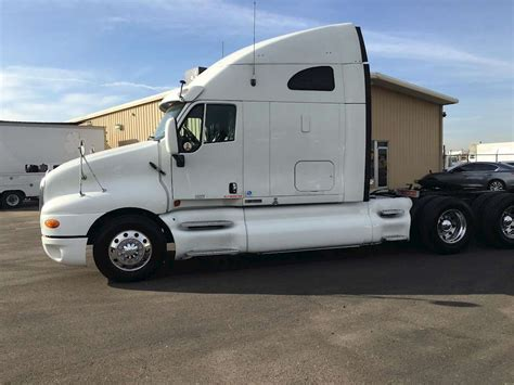 kenworth t2000 for sale 2007 kenworth t2000 sleeper truck for sale 1 287 618