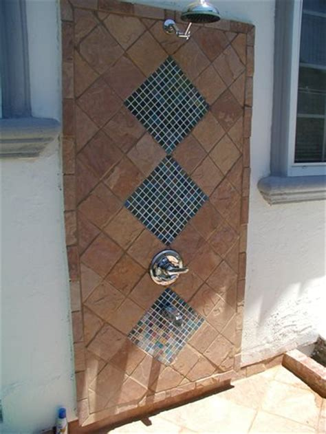 Poo Shower by Outdoor Showers San Jose Ca Photo Gallery
