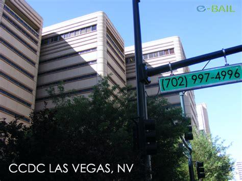 Clark County Divorce Records Las Vegas Nv Front Entrance Side View Nlv Detention Center Las Vegas