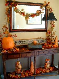 fall entryway decorating ideas welcoming fall a front entry foyer design 171 the seasonal