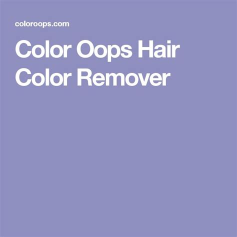best color remover best 25 hair color remover ideas on
