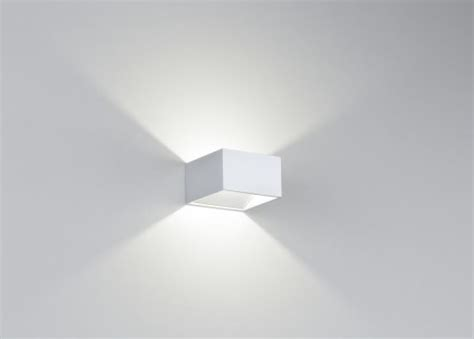 applique cubo applique parete led