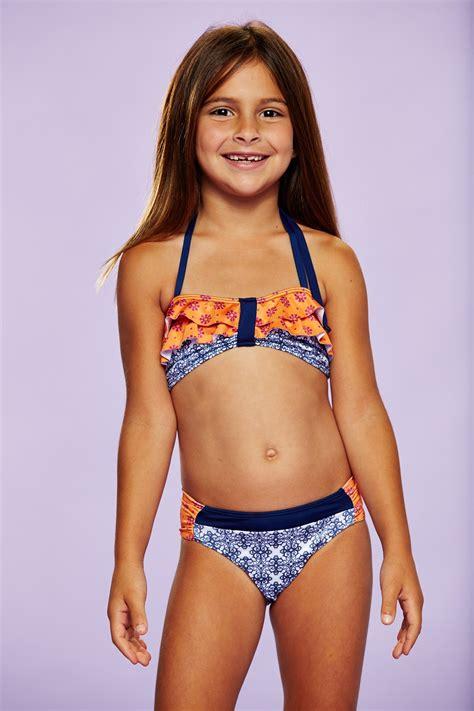 lola lola pre very young models girls room idea sweet lola ruffle top bikini sarong set toddler