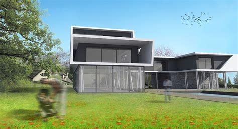 Architecte Bourgoin Jallieu architecte maison individuelle contemporaine bourgoin