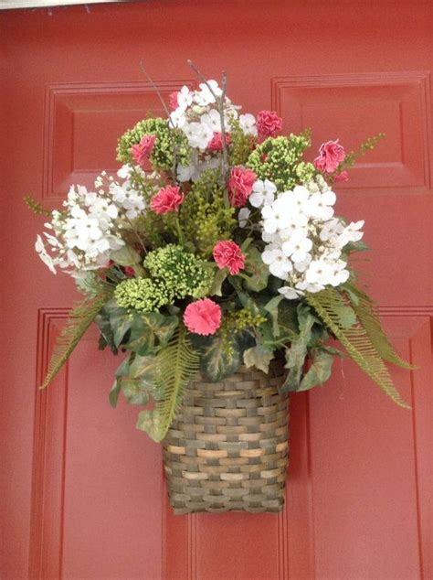 spring wreaths 2017 39 diy spring wreaths for the front door that you can