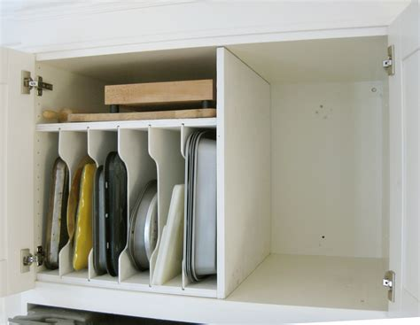 Kitchen Shelf Organization Ideas by Remodelando La Casa Kitchen Organization How To Install