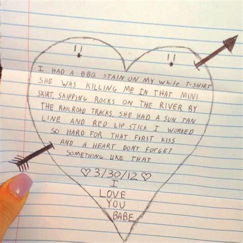 Letter For Boyfriend Letters From Boyfriend I Letters And Boyfriends