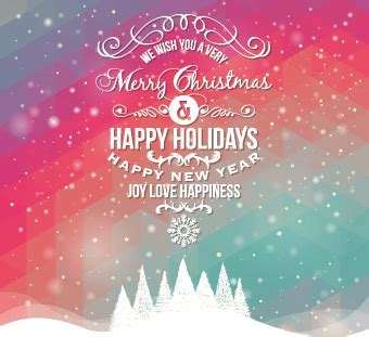 happy holidays clip art backgrounds cliparts
