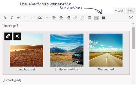 grid layout wordpress plugin smart grid gallery responsive wp gallery plugin