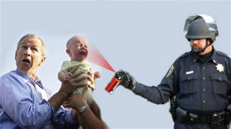 Pepper Spray Cop Meme - pepper spray the world the uc davis casual cop meme