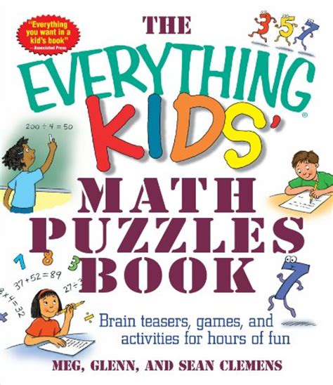 cool math scenarios and strategies books the everything math puzzles book brain teasers