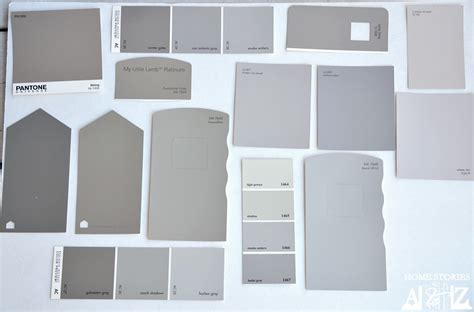gray paint color ideas tips  examples home stories
