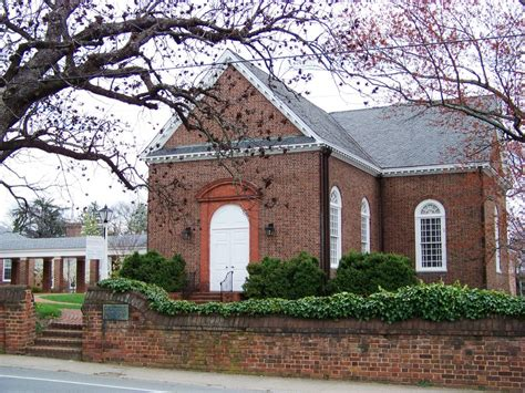 Holy Comforter Church Charlottesville Va by