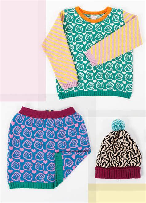 knitwear design meaning dagmar rousset x all knitwear the design files
