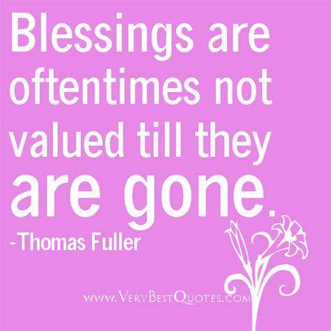 blessings quotes quotesgram