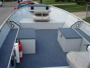 Layout Blind Seat Best 25 Aluminum Boat Ideas On Pinterest