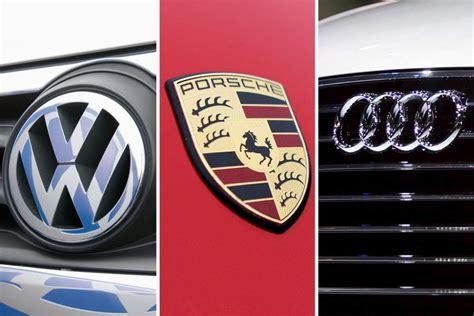 Audi M Nchen Jobs by Pkw Hersteller Vw Porsche Und Audi Planen Tausende Neue