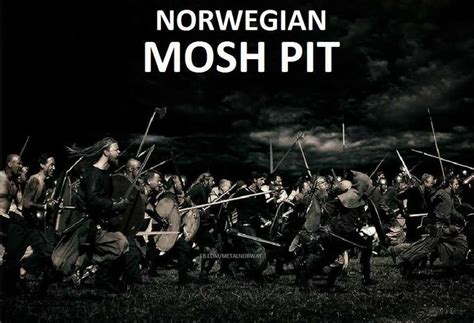 Mosh Pit Meme - pin by wild eyed southern celt on norse and viking pinterest