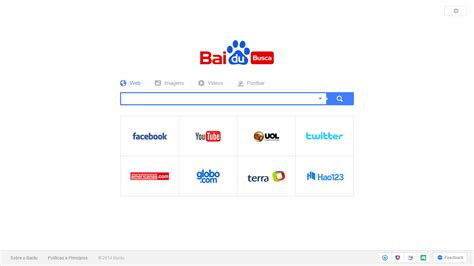 Search Brazil Baidu Takes On Search In Brazil