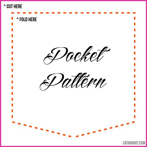 pocket template printable t shirt pocket template studio design