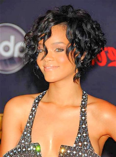 rihanna hairstyle ideas thehairstyler com 17 best ideas about rihanna short haircut on pinterest