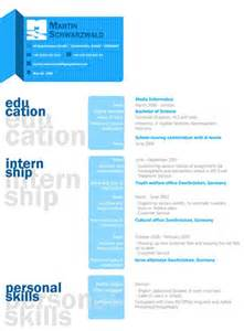 3 Resume Formats by 20 Creative Resume Designs Which Will Amaze Any Potential