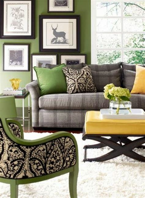 20 Comfortable Living Room Color Schemes And Paint Color Ideas Paint Schemes For Living Room With Furniture