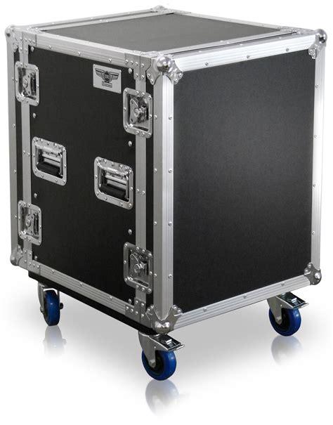 Rack Cas by R14u 14 Space Heavy Duty Lifier Rack With Casters