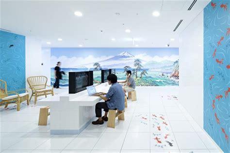 tokyo google office google tokyo office les bureaux de google 224 tokyo