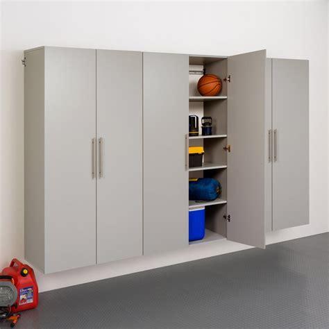 Shop Prepac Furniture HangUps 108 in W x 72 in H Light