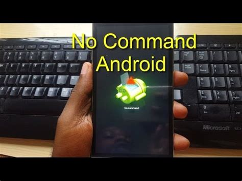 reset android no command how to manually factory reset the samsung galaxy s6 edge