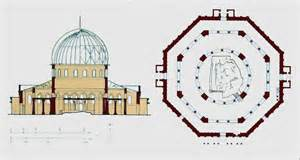 Old World Floor Plans Lecture 15 Islam Architecture 217 With Choi At