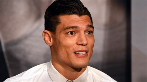 Alan Jouban For The by Whether In The Octagon Or On A Photo Shoot Alan Jouban
