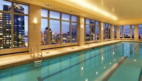 new york hotels with the best indoor pools the brothers the best new york hotels with pools travelsort