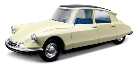 Citroen Ds19 by Citroen Ds19