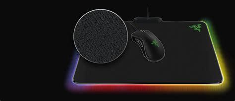 Mousepad Razer Chroma razer firefly chroma cloth edition gaming mousepad