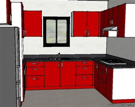 Average Kitchen Cabinet Cost modular kitchen cabinet for sale cebu city cebu