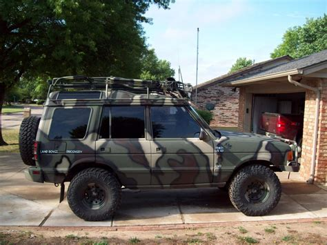 military land rover discovery 1998 discovery 1 le for sale land rover forums land