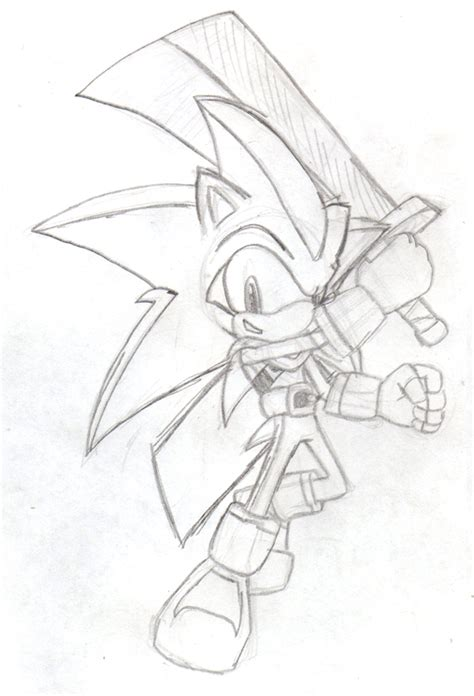 Sketches Channel by Cloud Sonic Channel Sketch By Kumo Inosuka On Deviantart