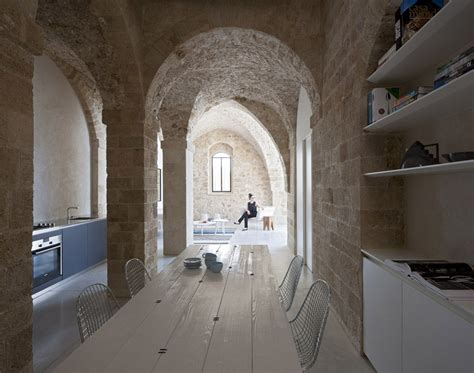 contemporary apartment  jaffa restored  historical