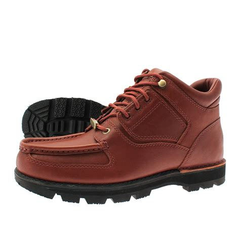 rockport boot for rockport umbwe trail hiking boots black or mahogany
